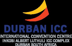 DURBAN ICC LOGO 2013