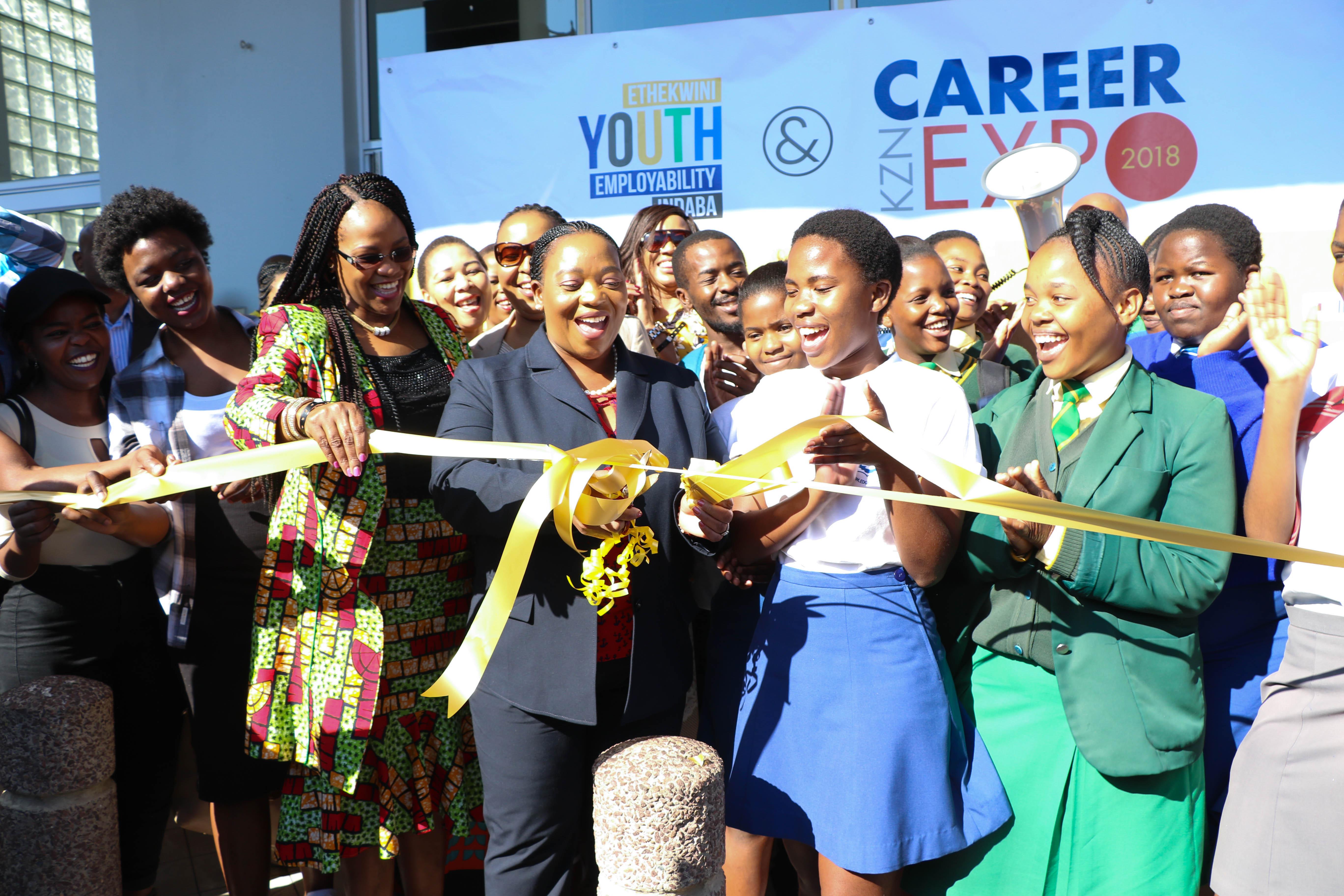 Youth Employability Indaba-7