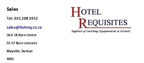 Hotel Requisites